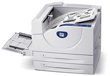 Лазерный принтер xerox-phaser-5550